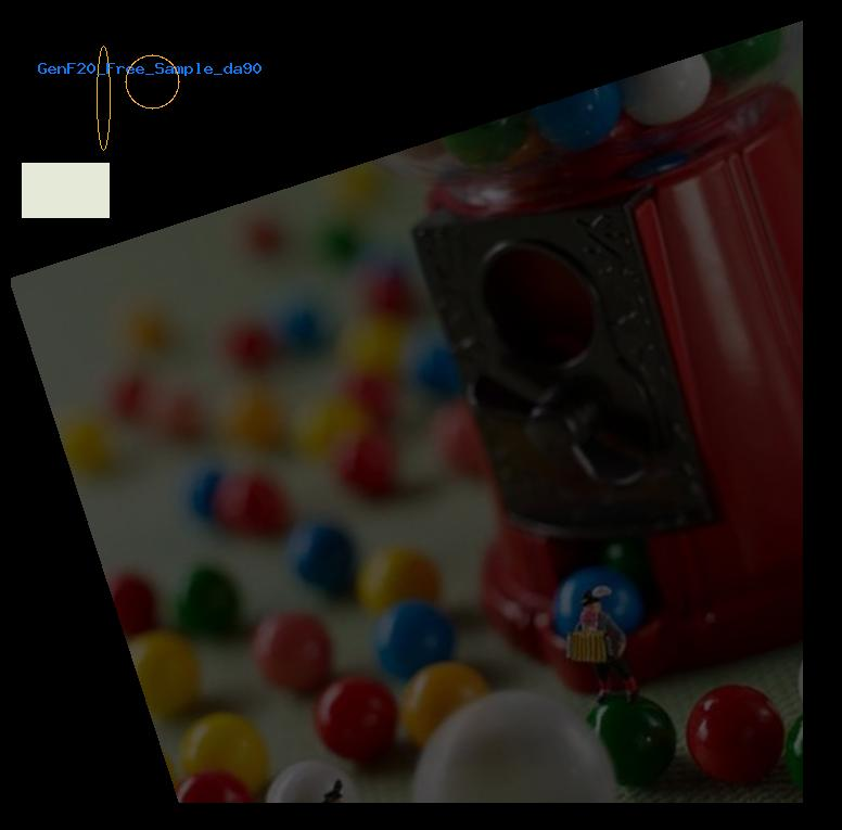 GenF20 Free Sample